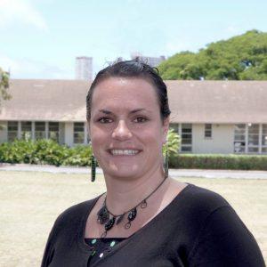 Angela Calhoun