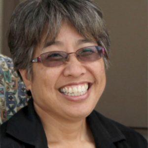Robyn Chun