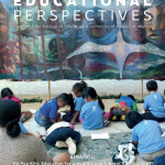 Educational Perspectives Journal cover