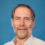 Bill Barton portrait