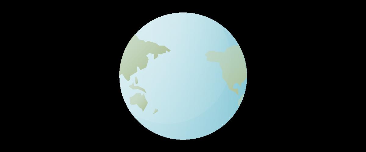 smaller world