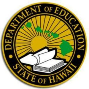 State of Hawaii, Department of Education