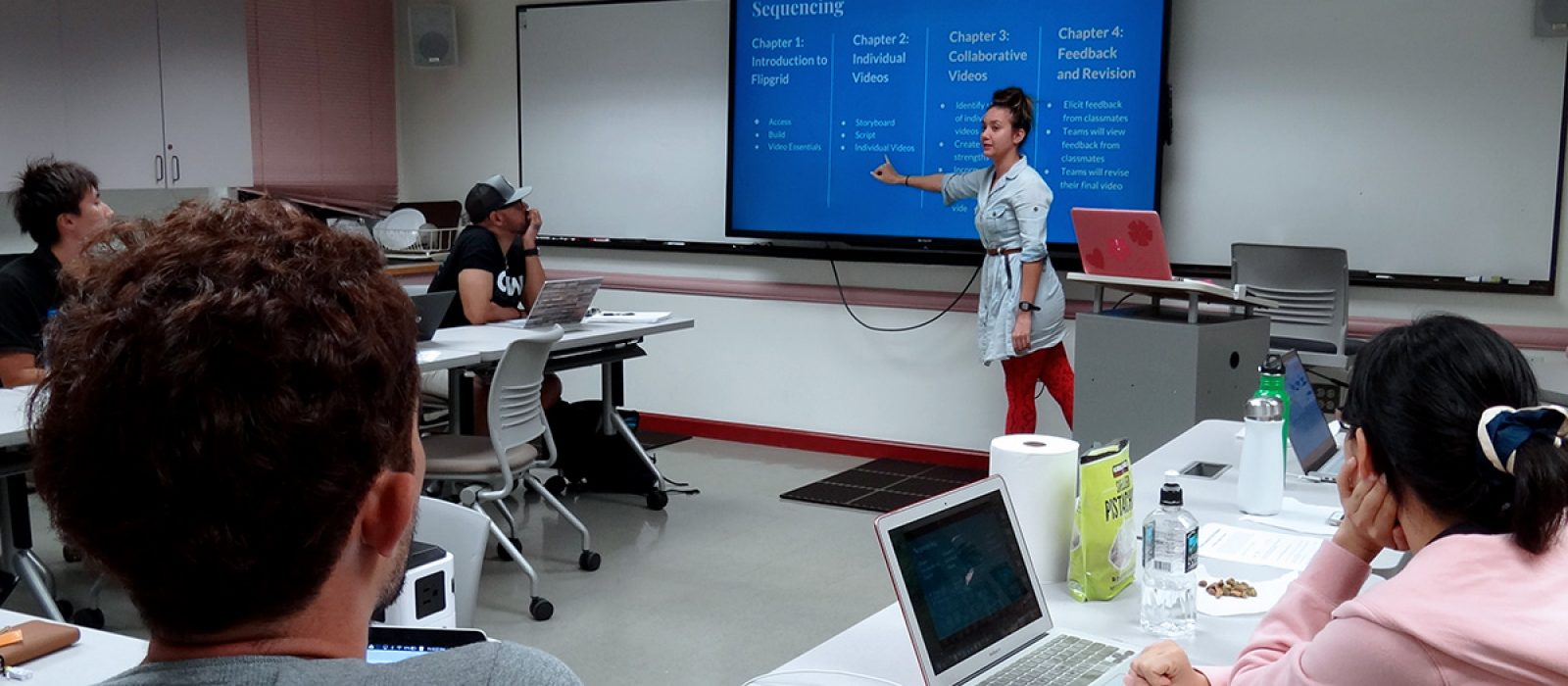 LTEC Class presentation