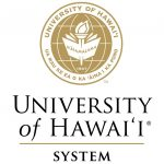 UH System Logo with Text