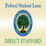 Direct Stafford Loan Logo