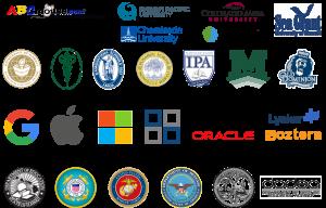 LTEC Employer Logos