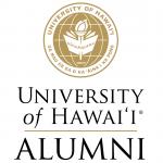 UH Alumni Logo with Text