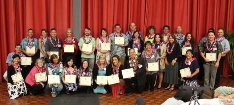 50 LTEC Distinguished Alumni Award Winners