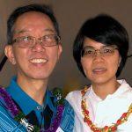2019 LTEC Distinguished Alumni Award Winners: Dr. Peter Leong and Hong Ngo