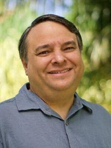 Dr. Michael Menchaca, LTEC Faculty