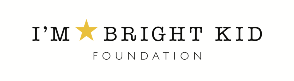I'm a Bright Kid Foundation Logo