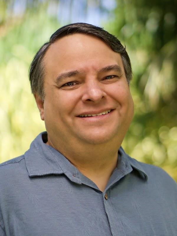 Dr. Michael Menchaca