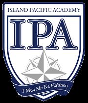 Island Pacific Academy Logo