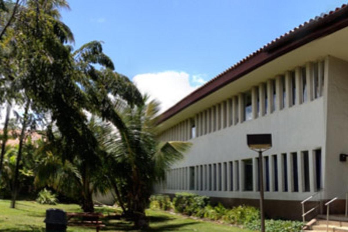 UHM COE Buildings
