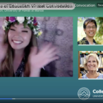 COE Virtual Convocation