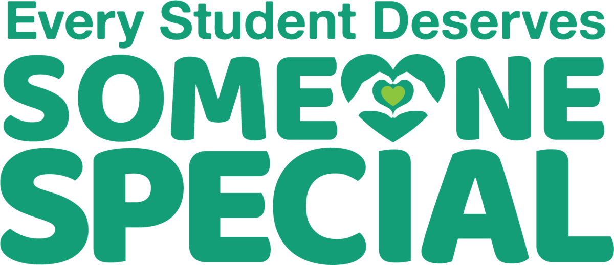 Someone Special logo