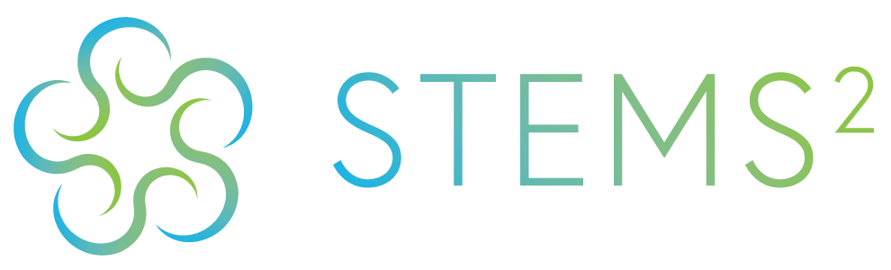 STEMS² logo