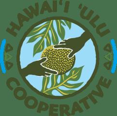 Hawaiʻi ʻUlu Cooperative logo