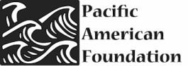 Pacific American Foundation logo