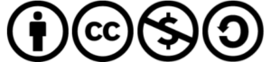 creative commons license: Attribution-NonCommercial-ShareAlike 4.0 International (CC BY-NC-SA 4.0)