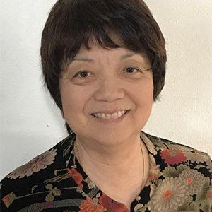 Kathleen Nishimura