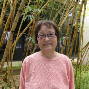 Janet Ishikawa-Fullmer