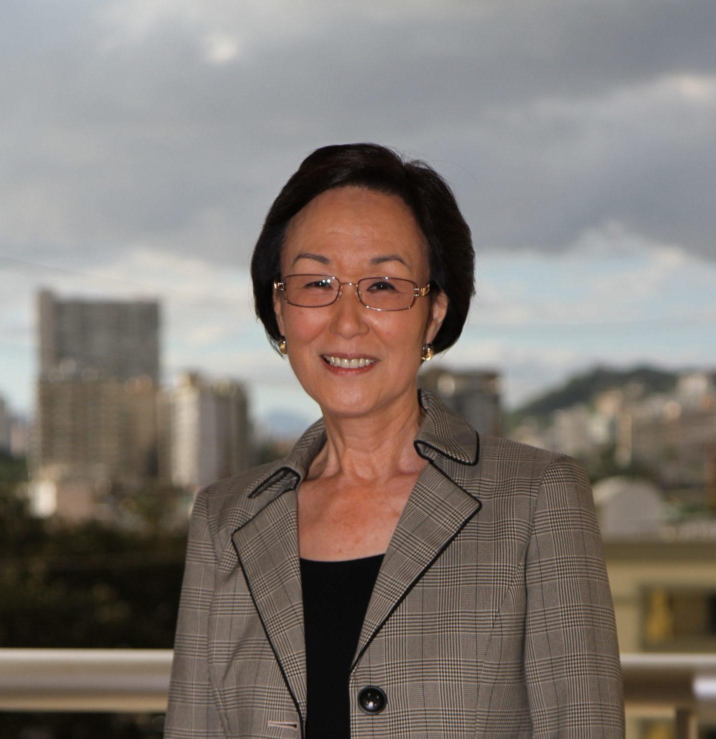 Katherine Kawaguchi