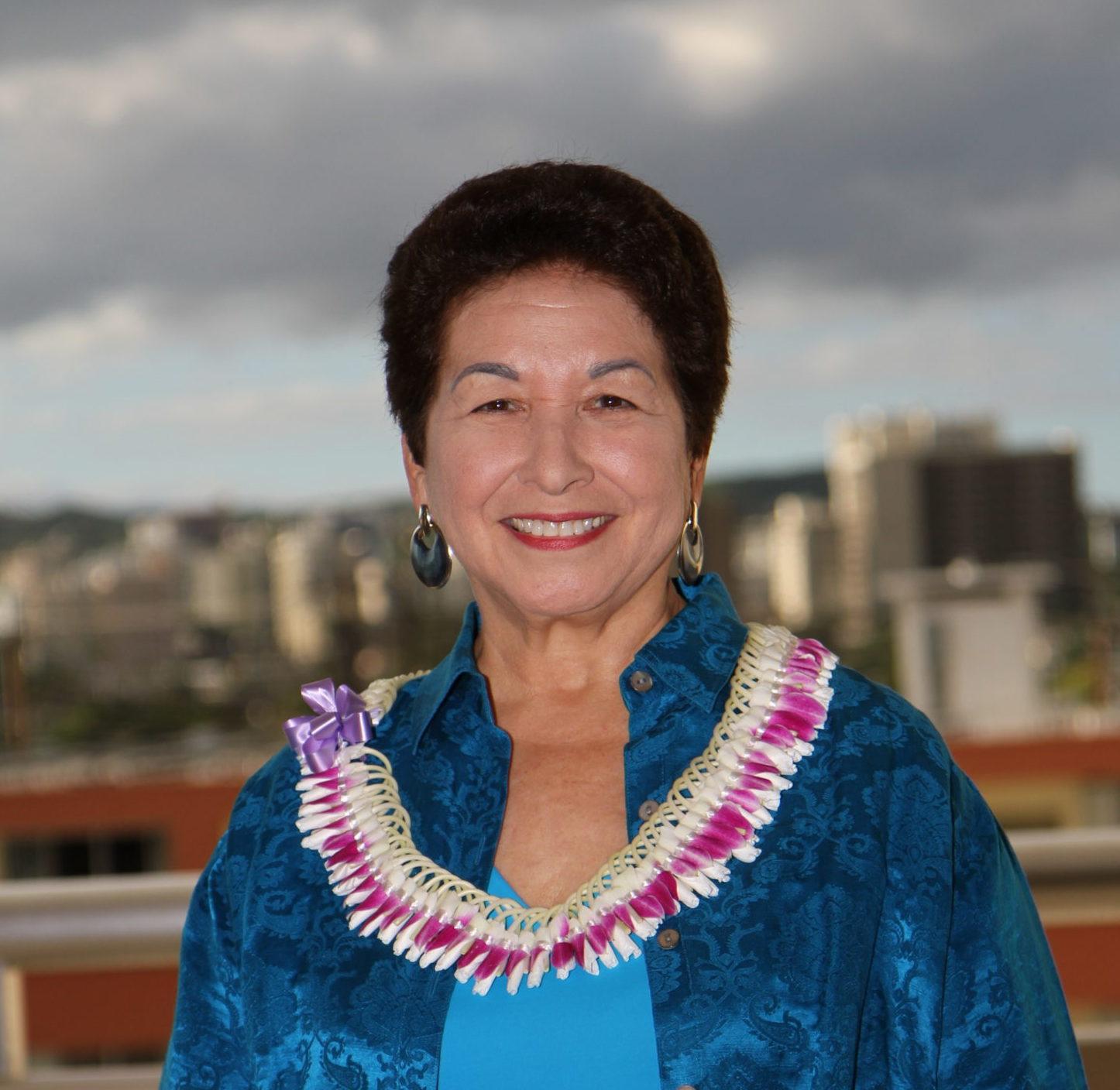 Roberta Mayor