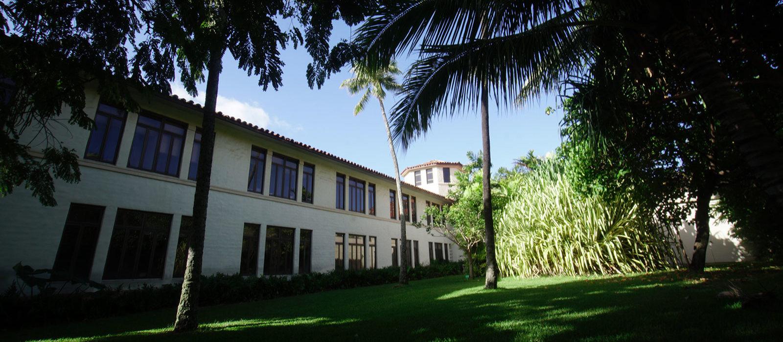 Wist Hall