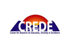 CREDE logo