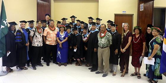 PACMED Graduates