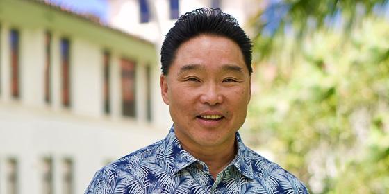 Dean Nathan M. Murata