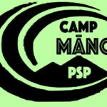Camp Manoa logo