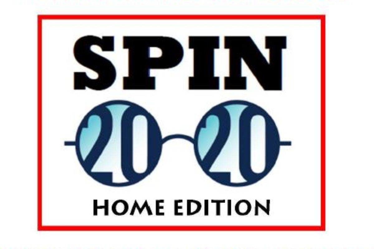 SPIN Conference flyer