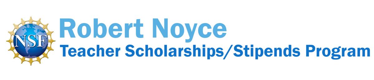 NSF grant logo