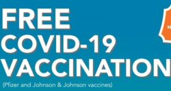 free vaccination flyer image