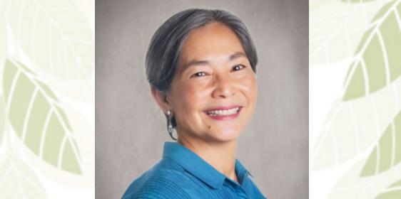 Lois Yamauchi
